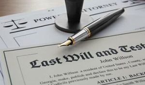 Click here to learn more about probate and estate planning.